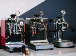 Piston pressure kits